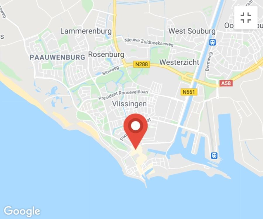 Coronavirus test locaties Vlissingen - coronatest-vlissingen.com